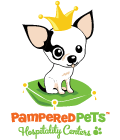 Pampered Pet Logo